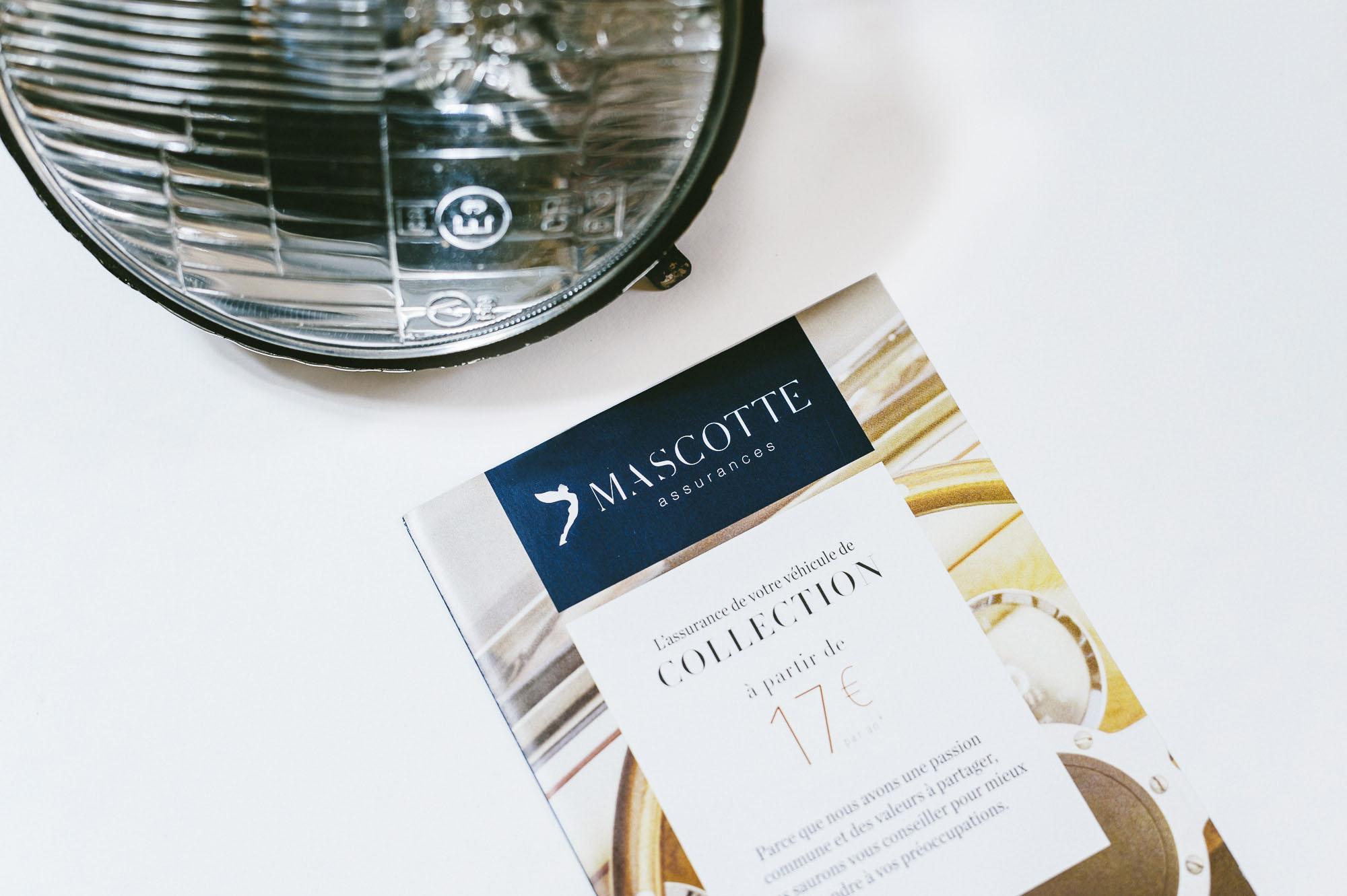 MASCOTTE-5